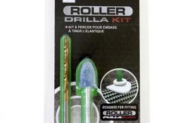 Kit de montage élastique coup preston roller drilla kit