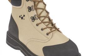 Chaussures de wading mouche hydrox integral feutre