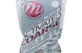 Pellets coup mainline match activated coarse pellets 1kg
