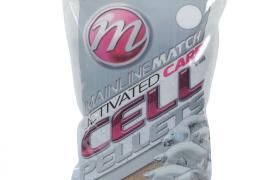 Pellets coup mainline match activated carp cell pellets 1kg