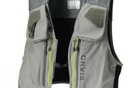 Gilet mouche orvis ultralight vest