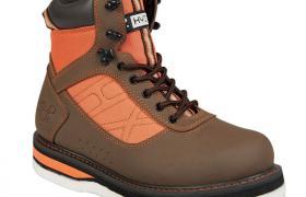 Chaussures de wading hydrox hx lacets feutre