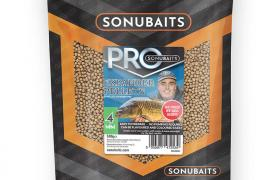 Pellet sonubaits pro expander pellet
