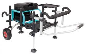 Pack station rive st8 2.0 aqua d36 + accessoires