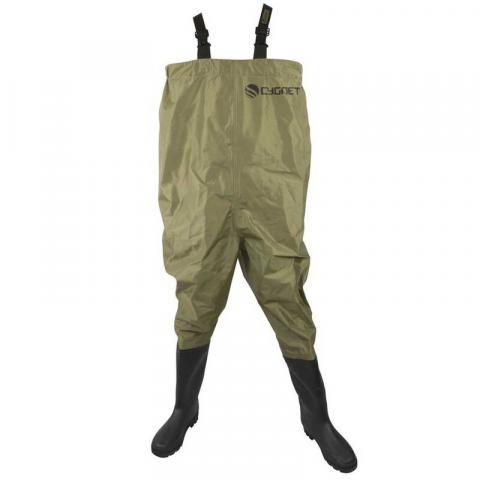 Wader cygnet chest waders