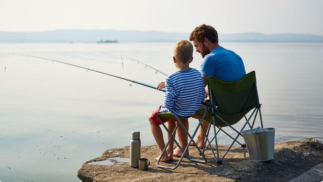 Apprendre à pêcher : les fondamentaux