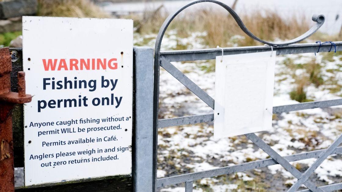 Peut-on pêcher sans permis ? Dans quel endroit ?