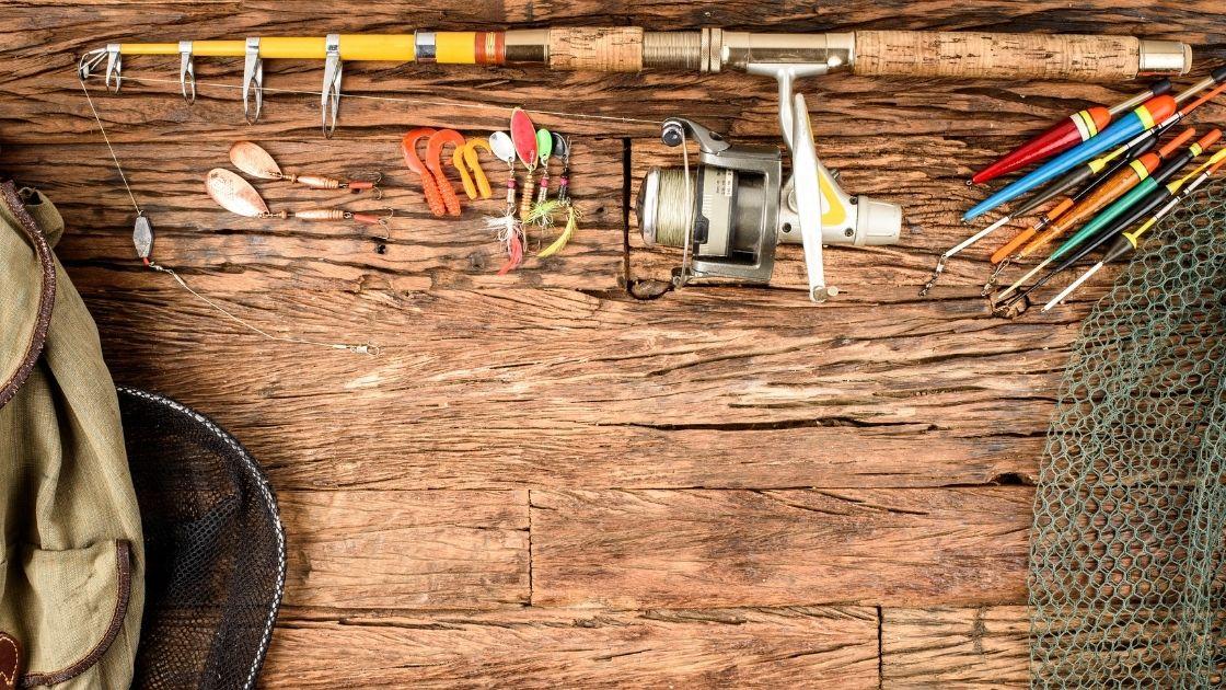 Quel équipement pour pêcher ?